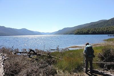 Rotoroa Lake