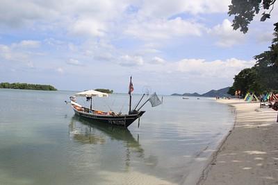 חוף Chaweng  2