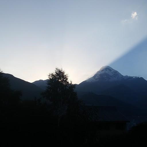 הר הקיזבג