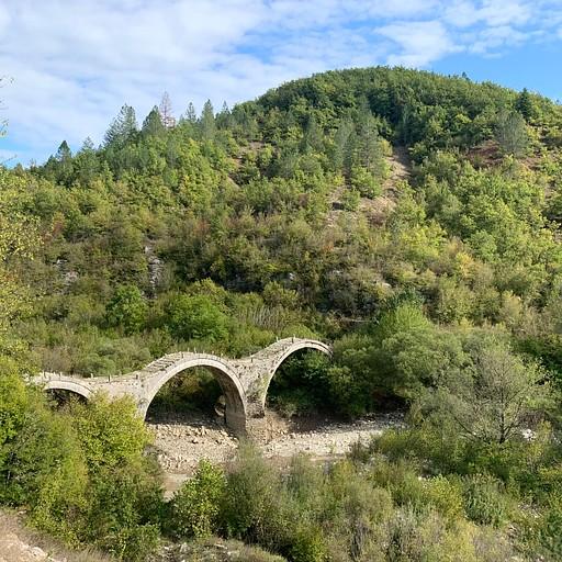 הגשר של כפר קיפי