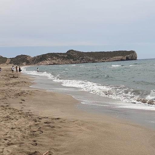חוף פטרה