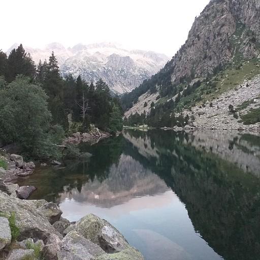 אגם אסטני לונג