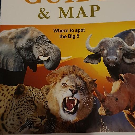 המפה שרכשנו