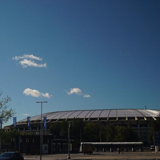 אצטדיון לוז'ניקי