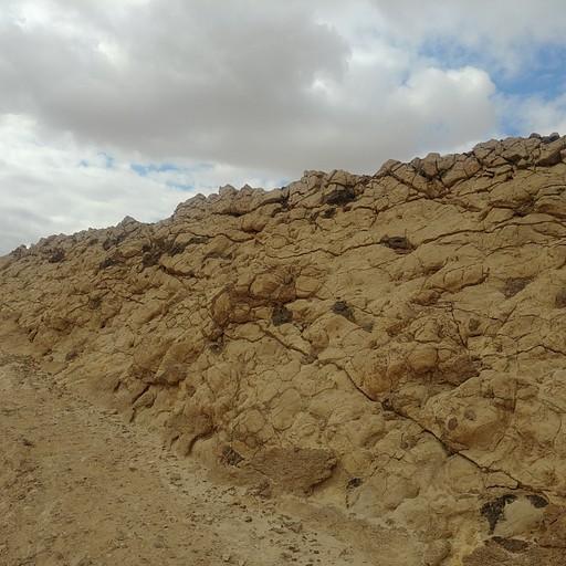 קימוטי סלע