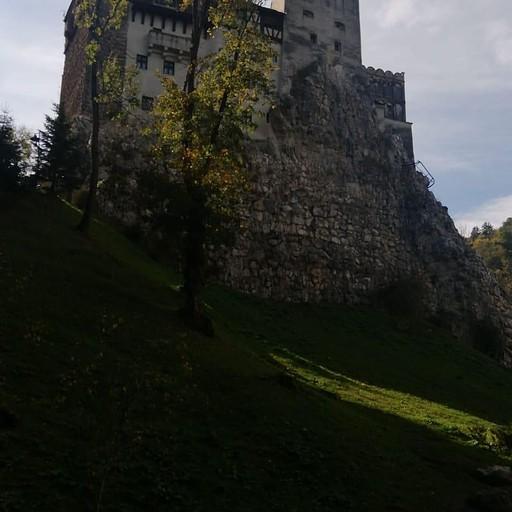 הטירה של דרקולה / הארמון של מארי
