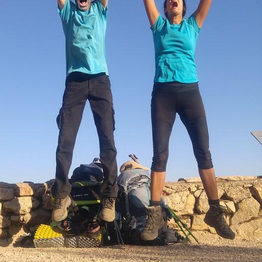 פיסגת הר מירון, דאגנו להיות יותר גבוה מהפסגה.