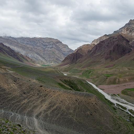 Pin valley שבעמק ספיטי