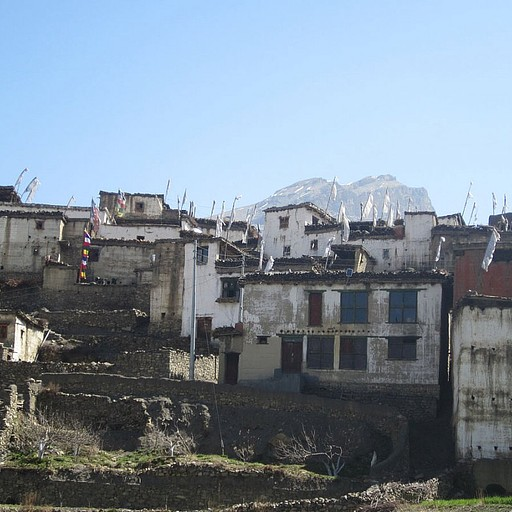 Muktinath