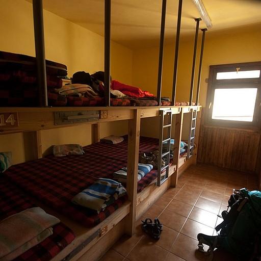החדר ב- Colomers