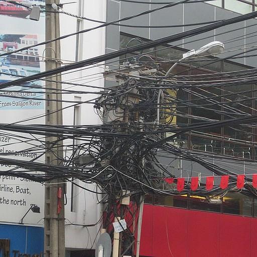 מערכת החשמל המתקדמת שבעיר