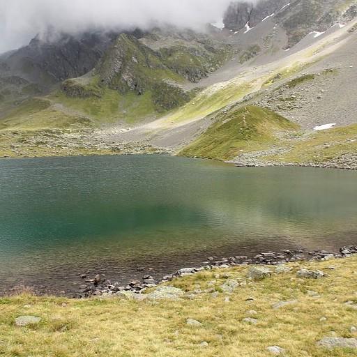Lac Jovets