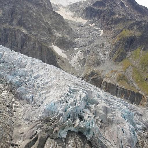 קרחון טריינט