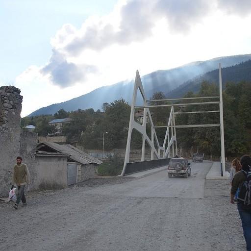 הגשר הלבן