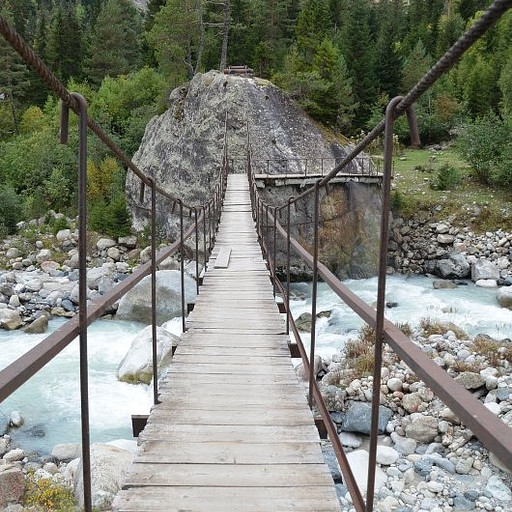 גשר הקרשים