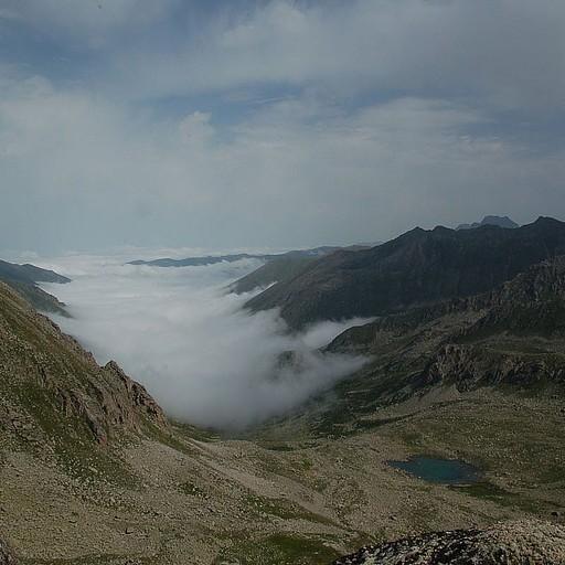 מבט נוסף על הערפל