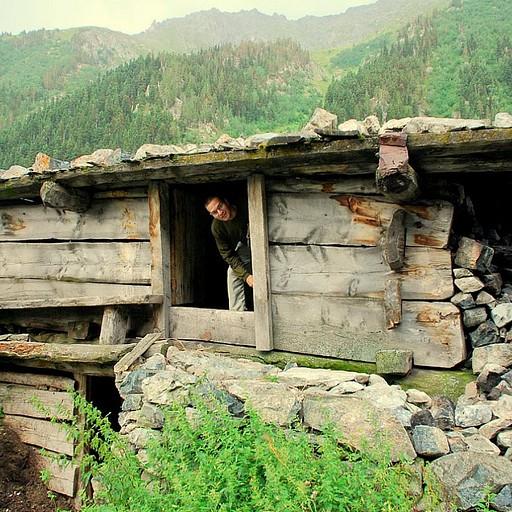 הבית שאימצנו בכפר הנטוש