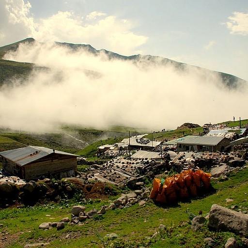 הענן של אביסרור