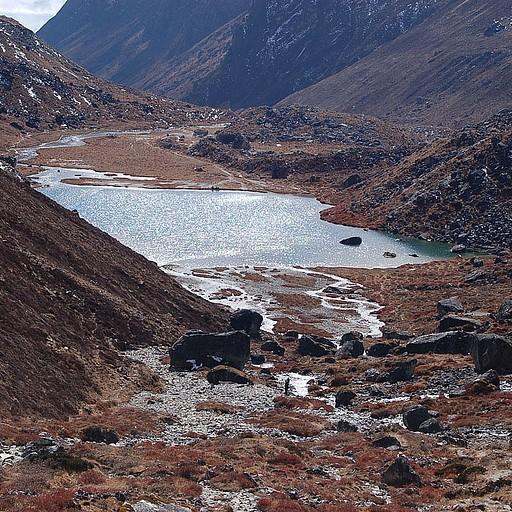 samity lake