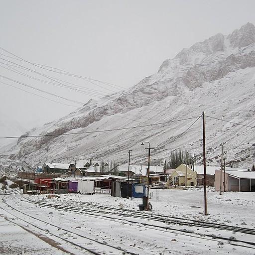הכפר פואנטה דל אינקה