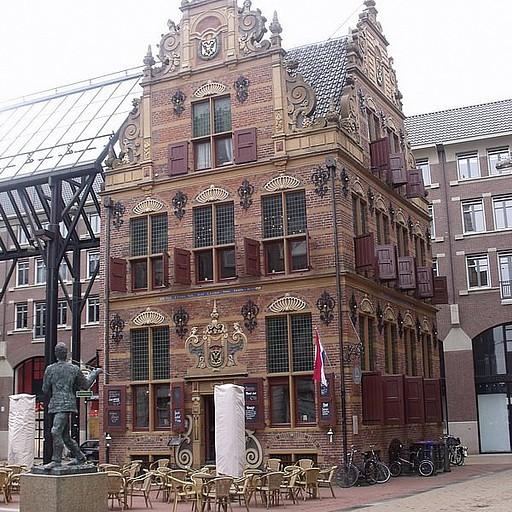Grote Markt (great market) Groningen