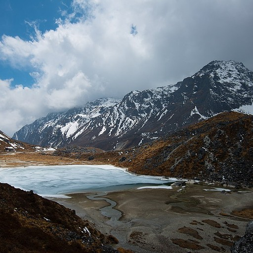 אגם Samiti