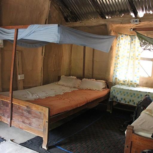 החדר שלנו