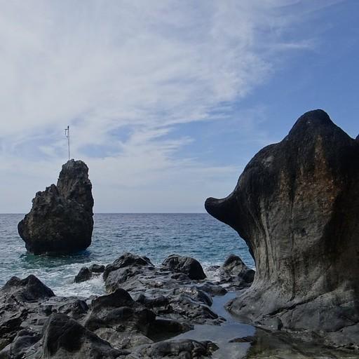 אחד החופים המדהימים באזור