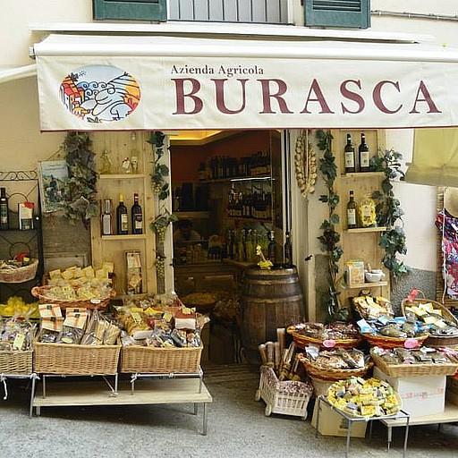 החנות של הלימונצ'לו
