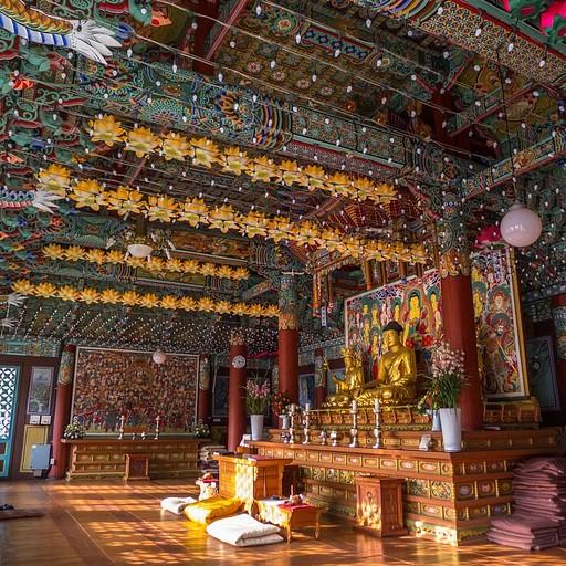 מקדש Jeungsimsa