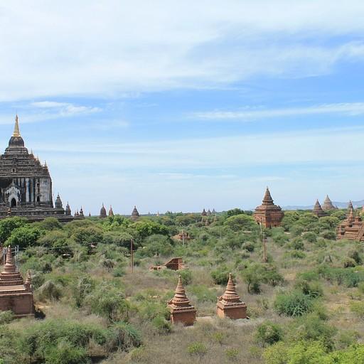 עיר המקדשים
