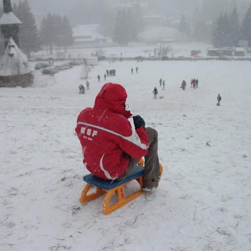 פואינה ברשוב, משחקים בקור