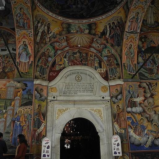 מנזר רי