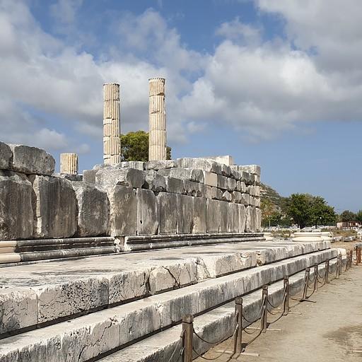 אתר העתיקות של LETOON