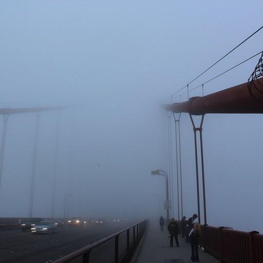 הגשר באפלה