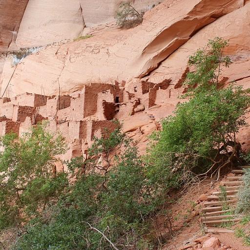 הבתים שהשתמרו