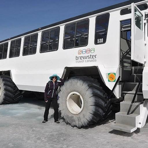 אוטובוס השלג