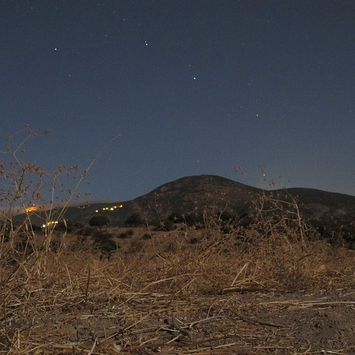 הר מצפה הימים מצולם אזור הר חבקוק