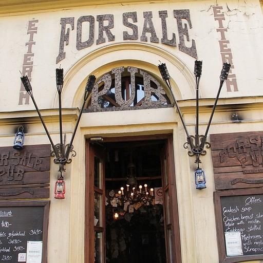 מסעדת for sale