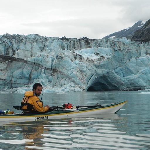 קרחון Lamplugh