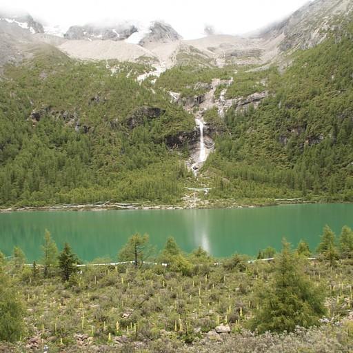 האגם הקדוש