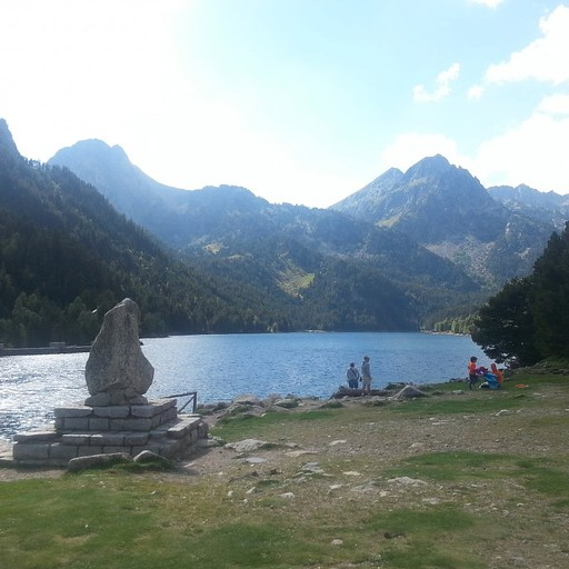 אגם מאורציו