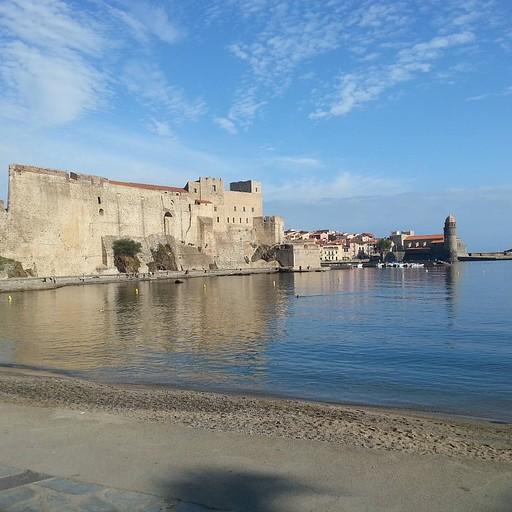 המבצר על המים