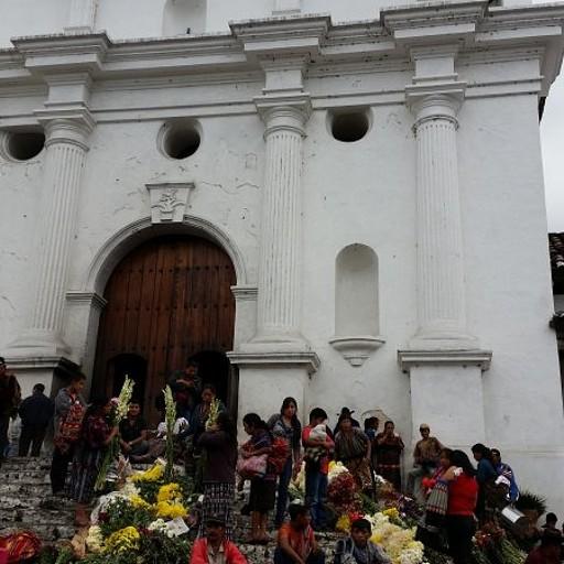 כנסיית תומאס הקדוש