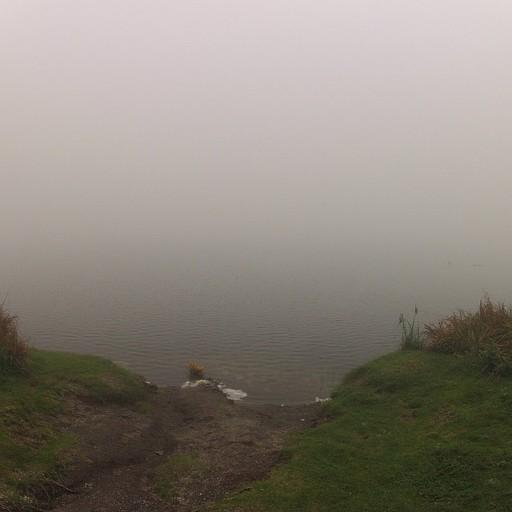האגם המרהיב