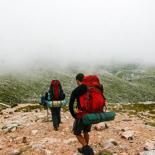 """בדרך לפסגה עם 23 ק""""ג"""