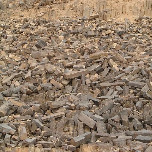 האבנים - Yuvalr