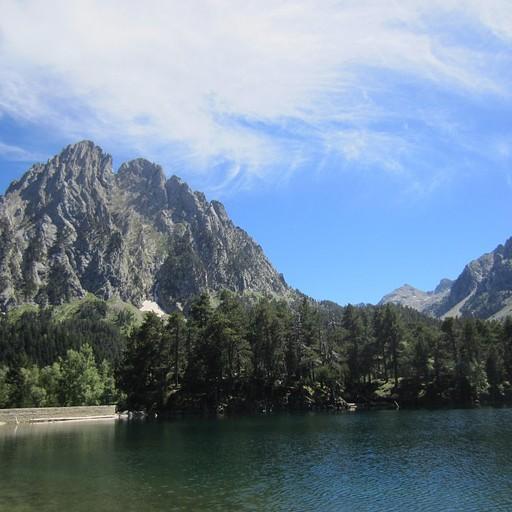 אגם סן מאוריצי!