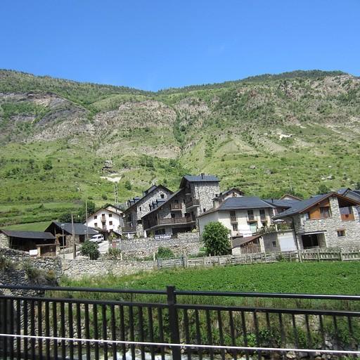 שולי הכפר ESPOT