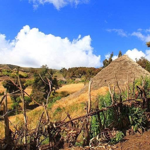 בית בכפר גיצ׳
